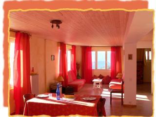 Toudon,Vallée de l' Estéron, proche Nice - Tourette-du-Chateau vacation rentals