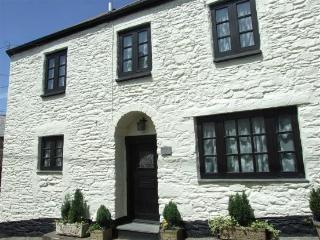 Character Exmoor Cottage in tranquil Parracombe - Parracombe vacation rentals