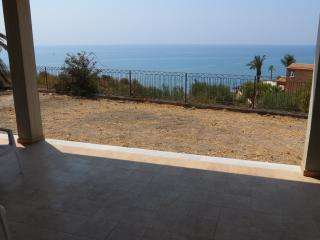 Nice 3 bedroom Marina di Palma House with Deck - Marina di Palma vacation rentals