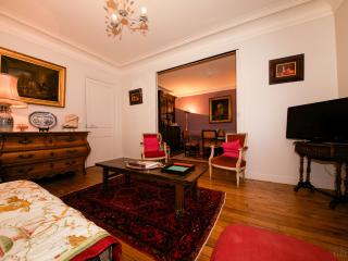 Apartment Antoinette in Paris 2239 - Paris vacation rentals
