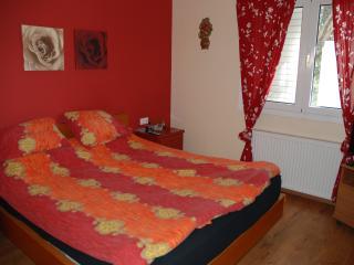 villa italiana appartment de lux villa 3 bedrooms. - Agios Nikolaos vacation rentals