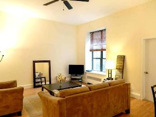 Charming in brownstone near Central Park and Linco - New York City vacation rentals