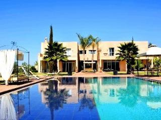 8 bedroom Villa with Internet Access in Marrakech - Marrakech vacation rentals