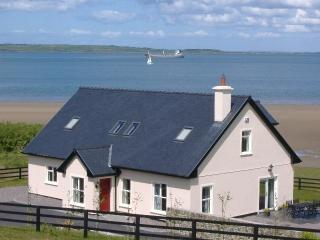 Stunning Beachfront Cottage Ballybunion - Listowel vacation rentals