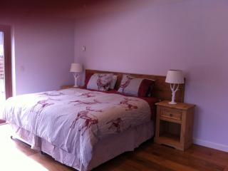 Nice Studio with Deck and Internet Access - Ullapool vacation rentals