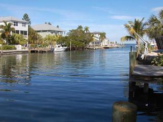 Good Times: 3BR Family-Friendly Canal Home - Holmes Beach vacation rentals