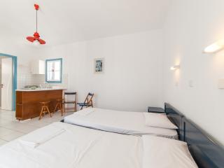 1 bedroom Apartment with Internet Access in Aliki - Aliki vacation rentals