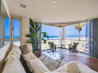 Breathtaking Elegance And Luxury Of This Large Ocean Front Home - San Diego vacation rentals
