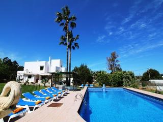 Villa Carvi | Private Pool | Walk To Amenities | Families and Groups - Ibiza vacation rentals