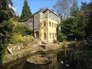 The Lodge at the Old Windmill, Inkberrow - Inkberrow vacation rentals