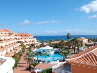 1Bdr APT (C) Beachfront Complex in Las Americas - Playa de las Americas vacation rentals