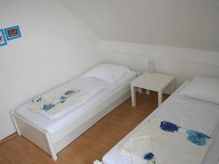 Zacler, Vakantiewoning  KBV200 - Zacler vacation rentals
