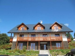 Vitkovice P4SOUTV1 - Krkonose National Park vacation rentals