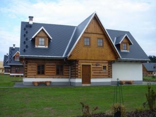 Vrchlabi KVT046 - Zacler vacation rentals