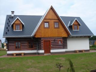 Vrchlabi KVT047 - Zacler vacation rentals