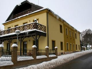 Kralovska Appartement - Reuzengebergte Horni Brusn - Horni Brusnice vacation rentals