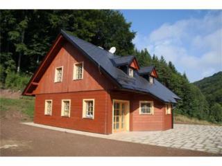 Zacler PrkennyDul  KZA021 - Zacler vacation rentals