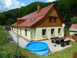 Zacler KZN170 - Vrchlabi vacation rentals