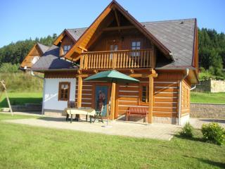 Stupna KSH230 - Tanvald vacation rentals