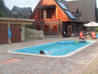 Stupna KSS180 - Pecka vacation rentals