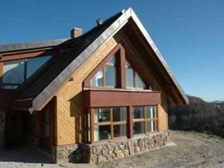 Zacler, vakantievilla met sauna KZW240 - Zacler vacation rentals