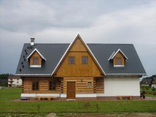 Vrchlabi KVT045 - Tanvald vacation rentals