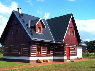 Vrchlabi KVT048 - Zacler vacation rentals