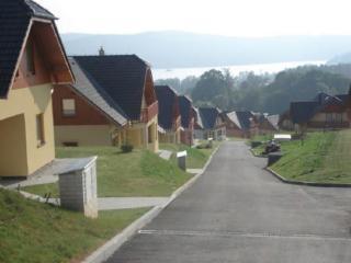 Vakantiehuis Alfa - Lipnomeer - Lipno nad Vltavou - Benesov nad Cernou vacation rentals