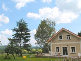 Borovice Dum Milire 155 - Plzen Region vacation rentals