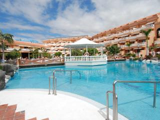 1Bdr APT (B) in Beachside Residence in Las America - Playa de las Americas vacation rentals