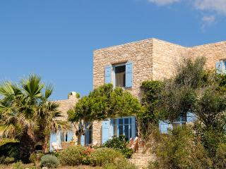 ByTheSea Villa in Paros, Dryos - Paros vacation rentals