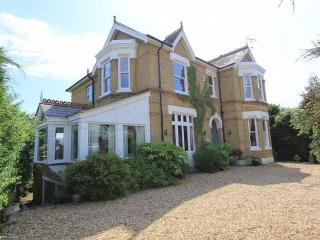 The Ivy Apartment -Apartment B Clarence House - Shanklin vacation rentals