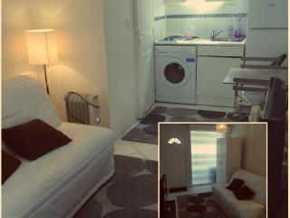 Studio Cannes Roi Albert - Cannes vacation rentals