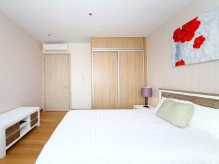 Beautiful 2-bedroom apartment in district 2 - Ho Chi Minh City vacation rentals