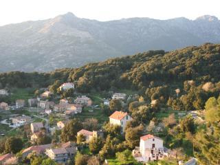 location region ajaccio village de tavera - Ucciani vacation rentals