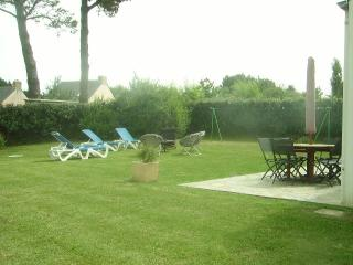 4 bedroom House with Television in Arzon - Arzon vacation rentals