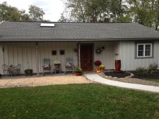 The Barn at Pheasant Ridge, LLC - Danville vacation rentals