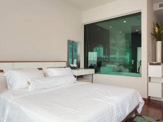 20th Flr View Luxury Garden Studio - Bangkok vacation rentals