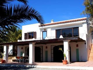 Villa Palmera- Pool, Basketball, BBQ, Tikibar, km5 - Ibiza vacation rentals