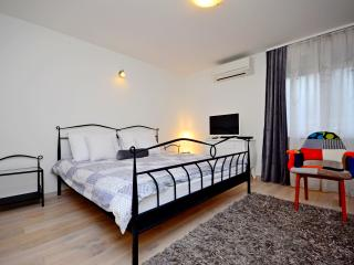 Modern two bedroom apartment near center - Split vacation rentals