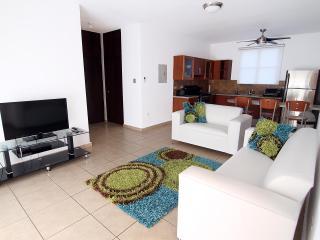 #5 Beach Apt - 2BR, 1BA - Jobos Beach Isabela PR - Isabela vacation rentals