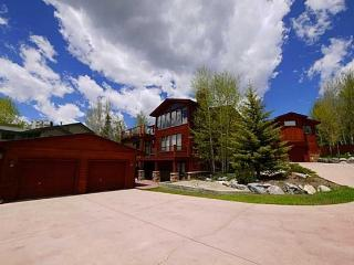 Spectacular Home Next to Lake and Skiing - Summit County Colorado vacation rentals