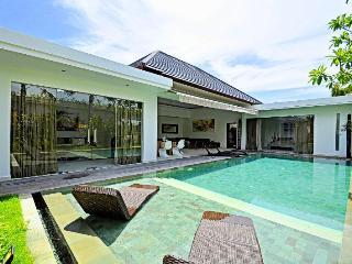 Divine Villa Jakkie 3 bd Seminyak - Seminyak vacation rentals