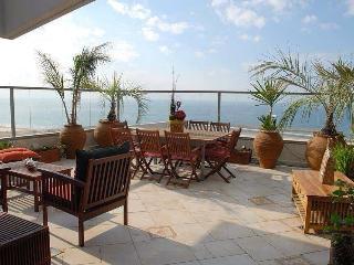 Bright Ashdod vacation Condo with Dishwasher - Ashdod vacation rentals