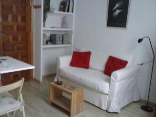 Cozy 1 bedroom Condo in Madrid - Madrid vacation rentals
