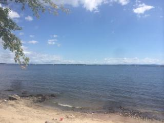 KampJames at Chellis Bay - Plattsburgh vacation rentals