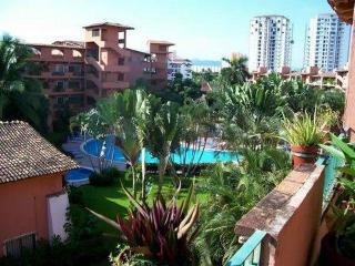 Welcome to Puesta del Sol Vallarta Sunset - Puerto Vallarta vacation rentals
