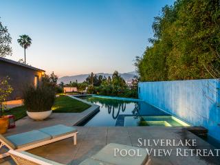 Silver Lake Pool View Retreat - Los Angeles vacation rentals