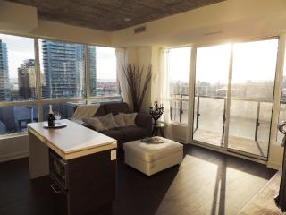 Amazing Modern King West Condo with Lake View - Ontario vacation rentals