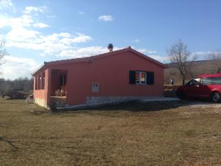 Nice Farmhouse Barn with Internet Access and Wireless Internet - Trilj vacation rentals
